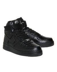 Nike Black Free Rn for men