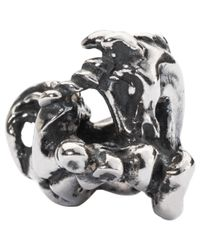Trollbeads | Metallic Unicorn Bead Charm | Lyst