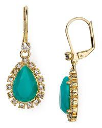 kate spade new york | Blue Balloon Bouquet Drop Earrings | Lyst