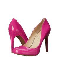 Jessica Simpson Pink Calie