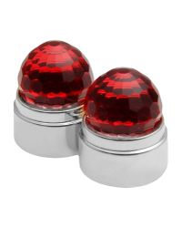 Givenchy - Red Earring - Lyst