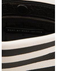 Marc By Marc Jacobs Black 'Too Hot To Handle Hoctor' Shoulder Bag