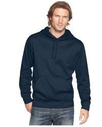 Nike - Blue Therma-Fit Ko Fleece 2.0 for Men - Lyst