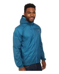 Patagonia | Blue Houdini® Jacket for Men | Lyst