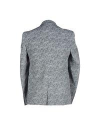 Billtornade - Blue Blazers for Men - Lyst