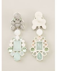 EK Thongprasert - Green Adagio Earrings - Lyst