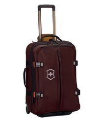 Victorinox | Red Ch-97 2.0 25in Expandable Wheeled Upright | Lyst