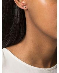 Vita Fede Metallic Galaxy Ear Jacket Earring