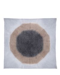 Jane Carr | Brown The Carre Eclipse Cashmere Scarf | Lyst
