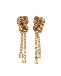 Hobbs | Metallic Billie Earrings | Lyst