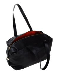 Space Style Concept - Black Handbag - Lyst