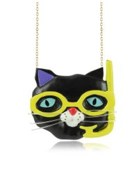 N2 - Blue Plus Qu'un Chat Georges Long Necklace - Lyst