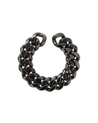 Stephen Webster | Black Ceramic Bracelet | Lyst