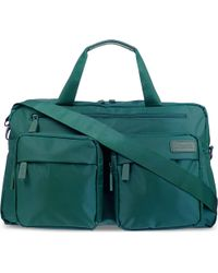 Lipault - Blue Weekend Bag 46cm for Men - Lyst
