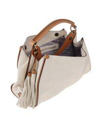Fratelli Rossetti - Natural Handbag - Lyst