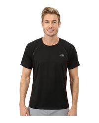 The North Face | Red Better Than Naked™ Short Sleeve Shirt for Men | Lyst