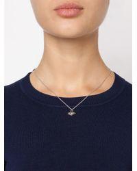 Vivienne Westwood - Black 'sherrie' Pendant Necklace - Lyst