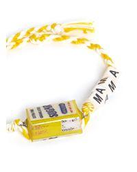 Venessa Arizaga - Yellow 'Sugar Mama' Bracelet - Lyst