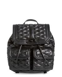 Rebecca Minkoff | Natural 'love' Backpack | Lyst