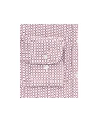 Thomas Pink Pink Kingsford Check Regular Fit Dress Shirt for men