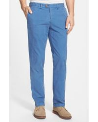 Tommy Bahama | Blue 'del Chino' Pants for Men | Lyst