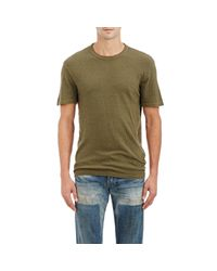 Simon Miller Green Men's Garçon T-shirt for men