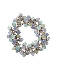 Tamara Comolli | Multicolor Spring Mikado Flamenco Bracelet | Lyst