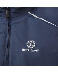 Henri Lloyd | Blue Squall Jkt for Men | Lyst