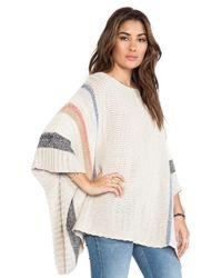 Goddis - White Lolita Sweater - Lyst