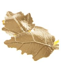 Aurelie Bidermann   Metallic 'central Park' Necklace   Lyst