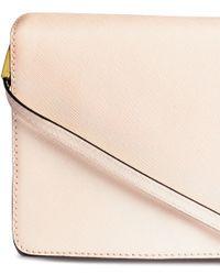 H&M White Small Shoulder Bag