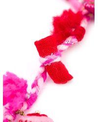 Dosa   Pink 'monas' Bracelet   Lyst