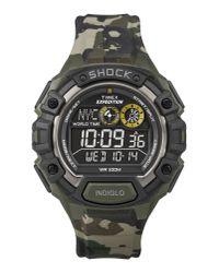 Timex Green Wrist Watch for men