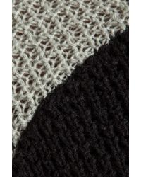 Shae | 34 Sleeve Baseball Dolman Pullover in Black | Lyst