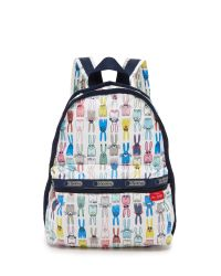 LeSportsac | Multicolor Designed By Peter Jensen Backpack | Lyst