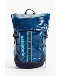 Patagonia | Blue 25l Black Hole Pack for Men | Lyst