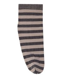 Wolford | Gray Amelie Socks | Lyst