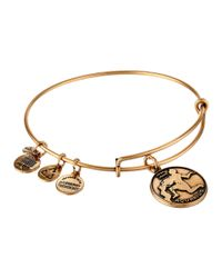 ALEX AND ANI | Metallic Aquarius Ii | Lyst