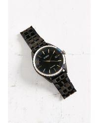 Nixon | Minx Black/gold/silver Watch for Men | Lyst