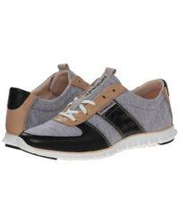 Cole Haan | Gray Zerogrand Sneaker | Lyst