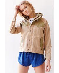 Poler Brown Birch 2.5l Jacket