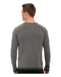 Mavi Jeans   Gray Long Sleeve for Men   Lyst
