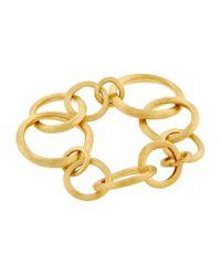 Marco Bicego - Metallic Jaipur Link Bracelet - Lyst