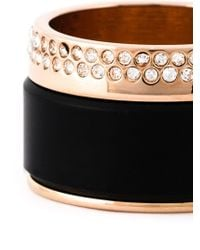 Vita Fede - Black 'cigar' Ring - Lyst