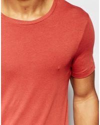 ASOS - Multicolor Muscle T-shirt With Crew Neck 5 Pack Save 20% for Men - Lyst