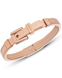 Michael Kors - Pink Blush Bracelet - Lyst