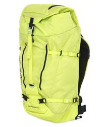 Patagonia Green 35l Ascensionist Backpack