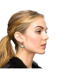 Lulu Frost - Metallic Decade Earring - Lyst