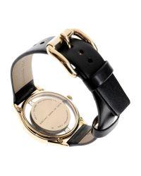 Marc By Marc Jacobs - Black Wrist Watch - Lyst