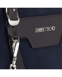Jimmy Choo - Blue Dukes for Men - Lyst